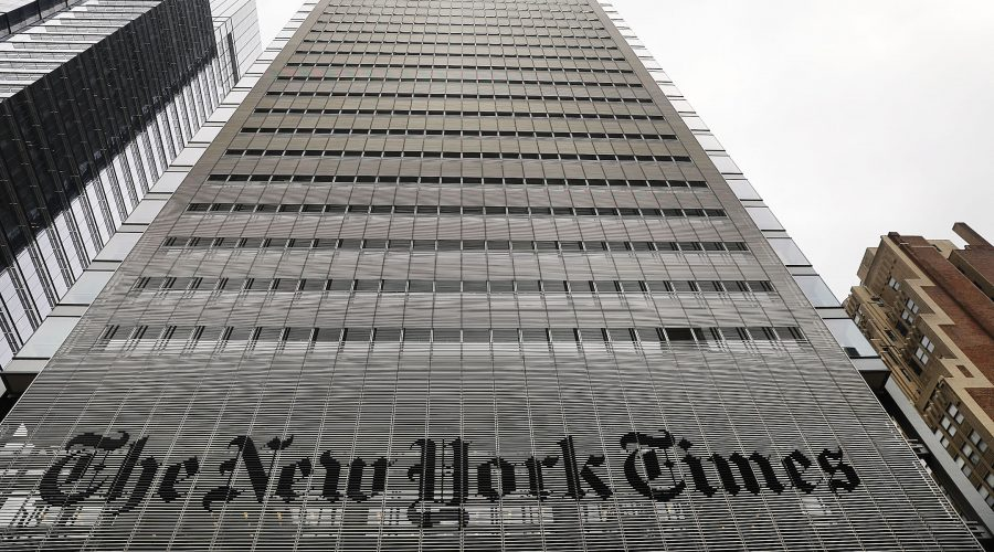 Amid+crisis%2C+New+York+Times+posts+job+for+Palestinian+affairs+reporter