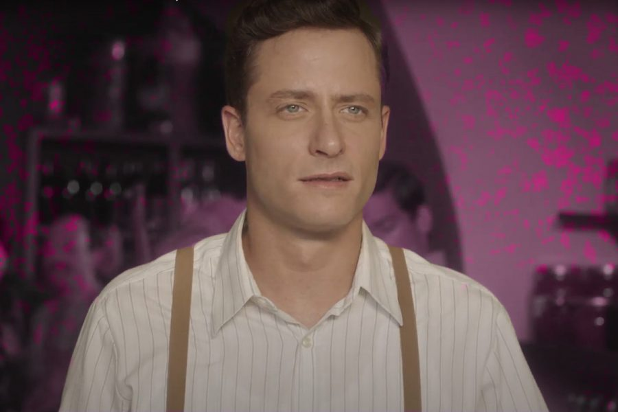 Shtisel star Michael Aloni's next series debuting in Israel in June
