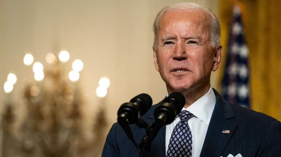 How will Biden's Afghanistan retreat impact Iran and the Israeli-Palestinian conflict?