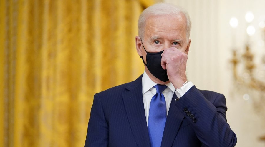 Biden%E2%80%99s+first+meeting+as+president+with+an+Israeli+leader+is+with+Mossad+chief