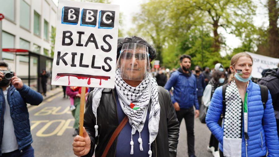 British Jews fear antisemitism has risen to unprecedented heights after Gaza protests