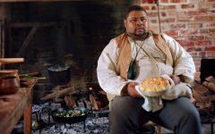 Black Jewish historian of southern cooking bringing