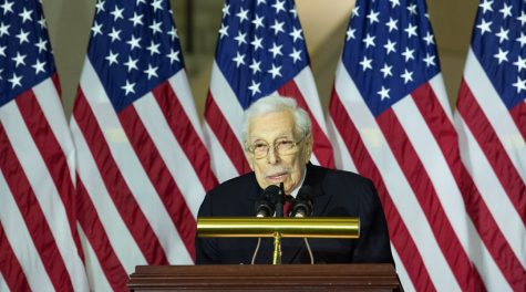 Former congressman Lester Wolff, known for surviving assassination threats and supporting Israel, dies at 102