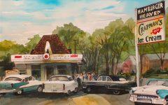 Lost Tables | Remembering Hamburger Heaven