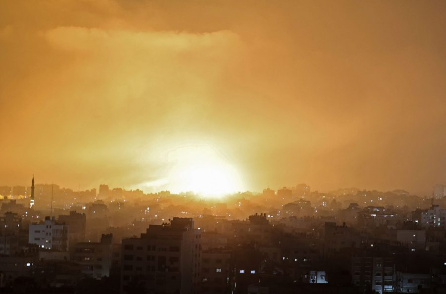 Israel said it sent ground troops into Gaza. It may have been a trick.