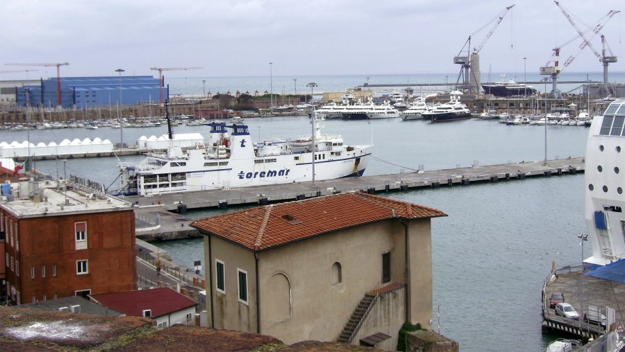Italian dockworkers walk back brief Israel boycott action