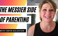 The Messier Side of Parenting: All about me