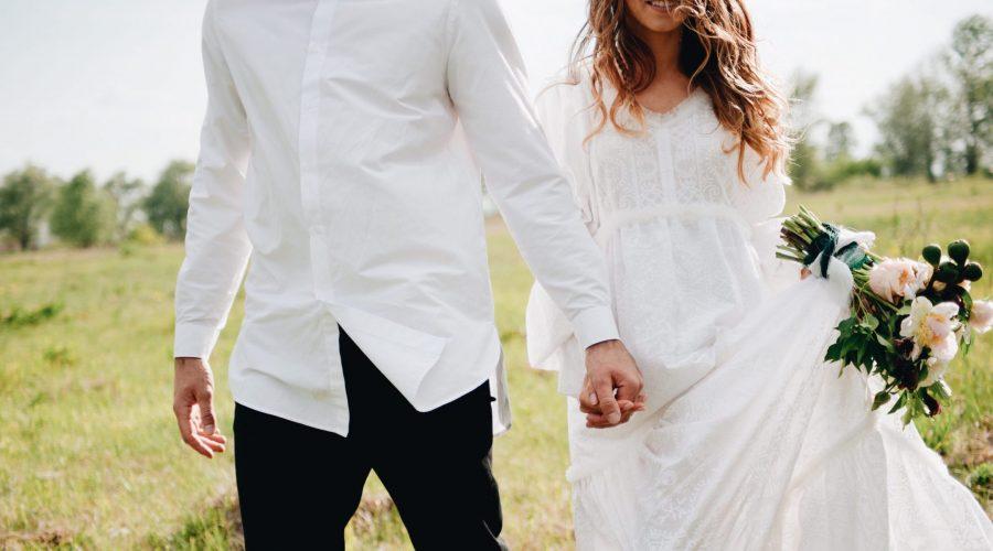 Children of intermarriage are raised Jewish. Their parents hope Jewish institutions notice.
