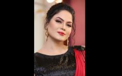 Veena Malik in 2019 (Wikimedia Commons)