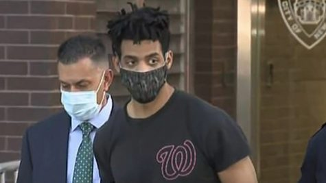 Release of suspect in Bronx synagogue attacks reignites debate over bail reform