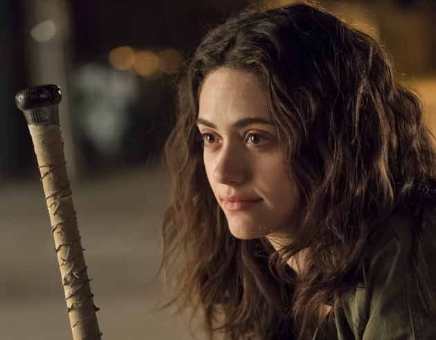 Emmy Rossum as Fiona Gallagher in Shameless (Season 8, episode 12) - Photo: Chuck Hodes/SHOWTIME - Photo ID: shameless_812_c4072