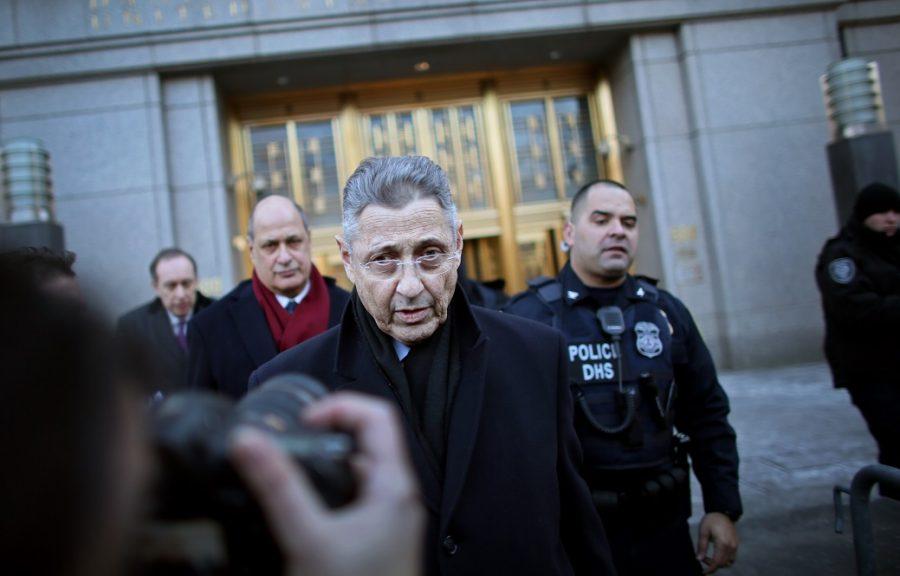 Sheldon+Silver%2C+disgraced+former+NY+Assembly+speaker%2C+gets+prison+furlough