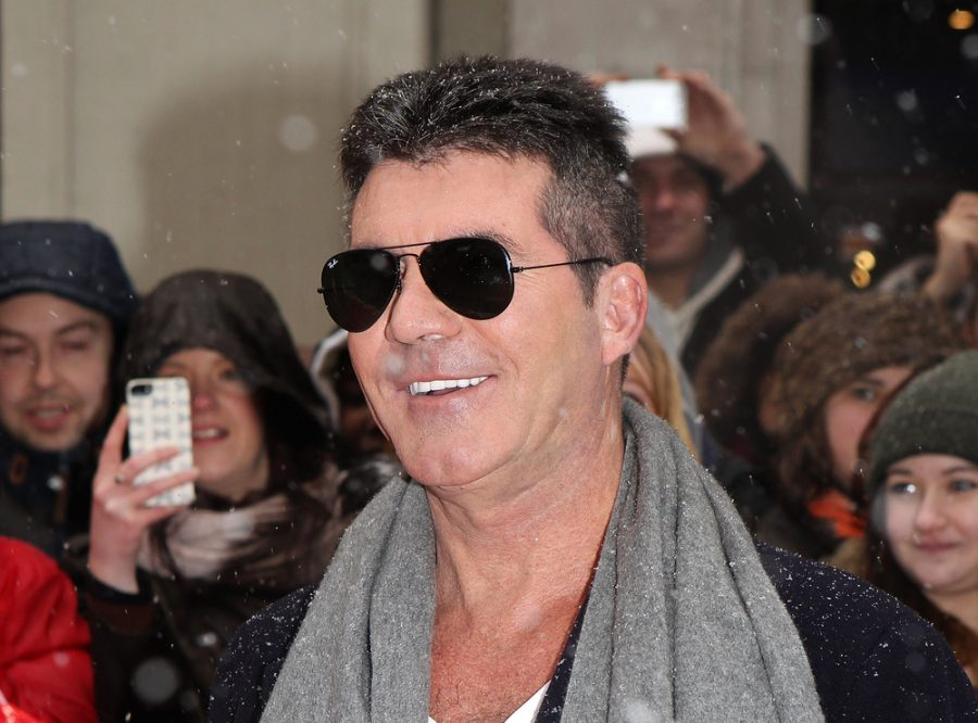 Simon Cowell pulls out as judge on Israeli counterpart to 'America's Got Talent'