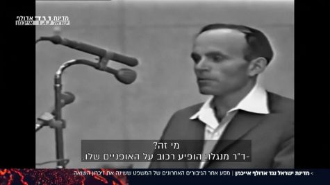 Yosef Kleinman, the youngest survivor to testify at Eichmann trial, dies at 92