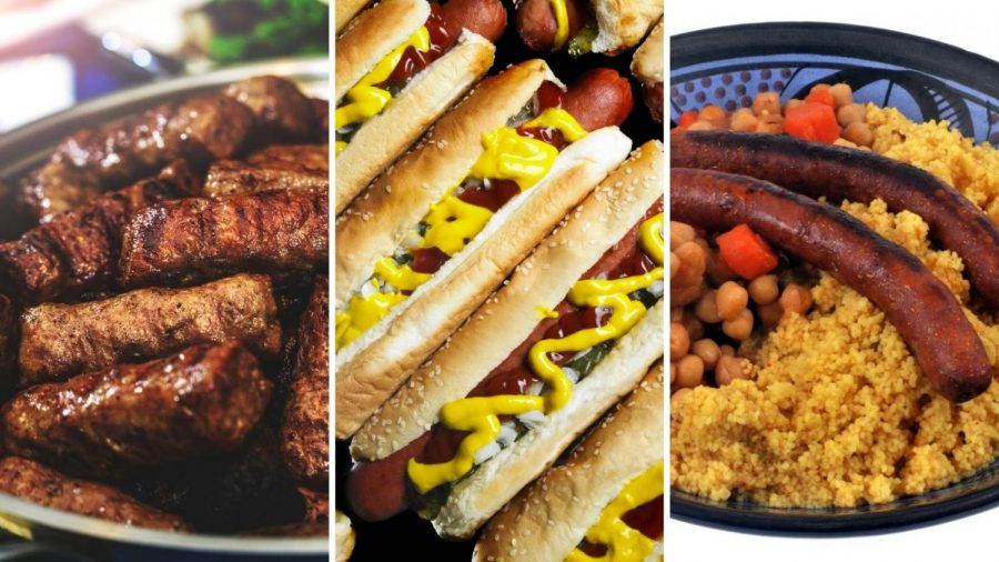 Your official guide to Jewish sausages