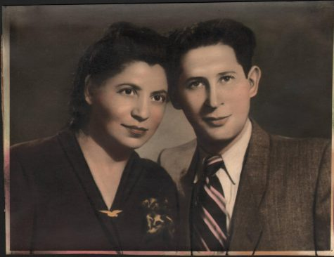 St. Louis' remarkable stories from the Holocaust: Leon Bergman