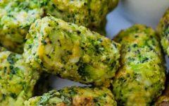 Kooking Kosher: Broccoli cheddar cheese tots