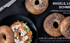 Why theres more to Jewish brunch than bagels and lox