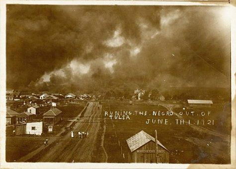 The Tulsa massacre wasn't a 'race riot' — it was a pogrom