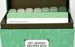My Jewish Recipe Box: Marzipan