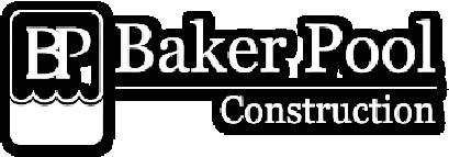 Baker Pool Construction