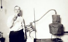 The History of Jewish bootleggers