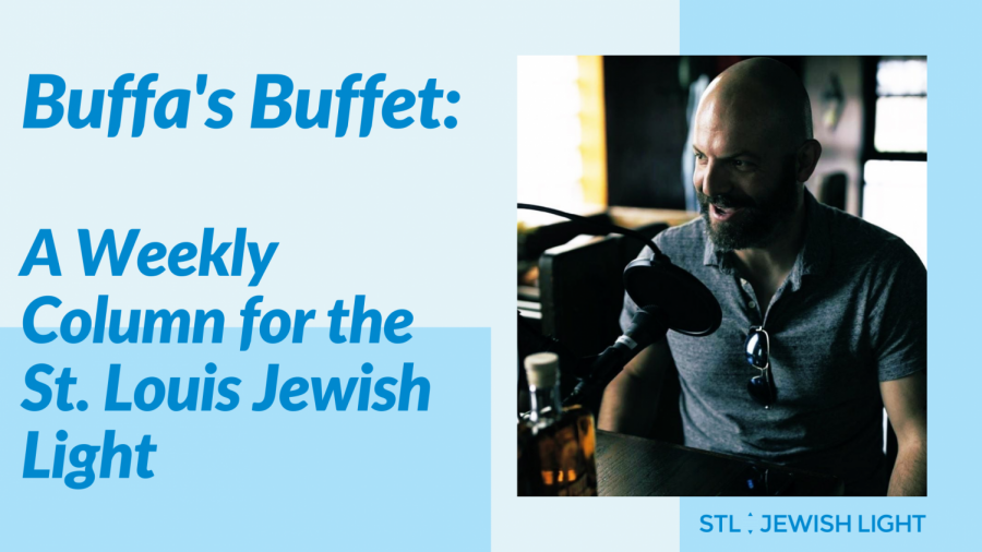 Buffa's Buffet: 5 things that are on my mind