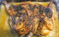 Cooking Kosher: French Onion Chicken