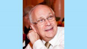 Jerrold Irving Chervitz