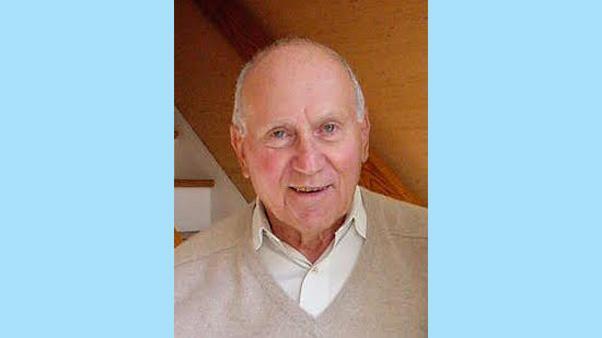 Elmer Esrock