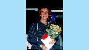 Marjorie Ellen Rieder Levinson