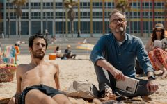 Quiet Israeli LGBTQ drama 'Sublet' finds common ground between older Jewish-American and young Israeli