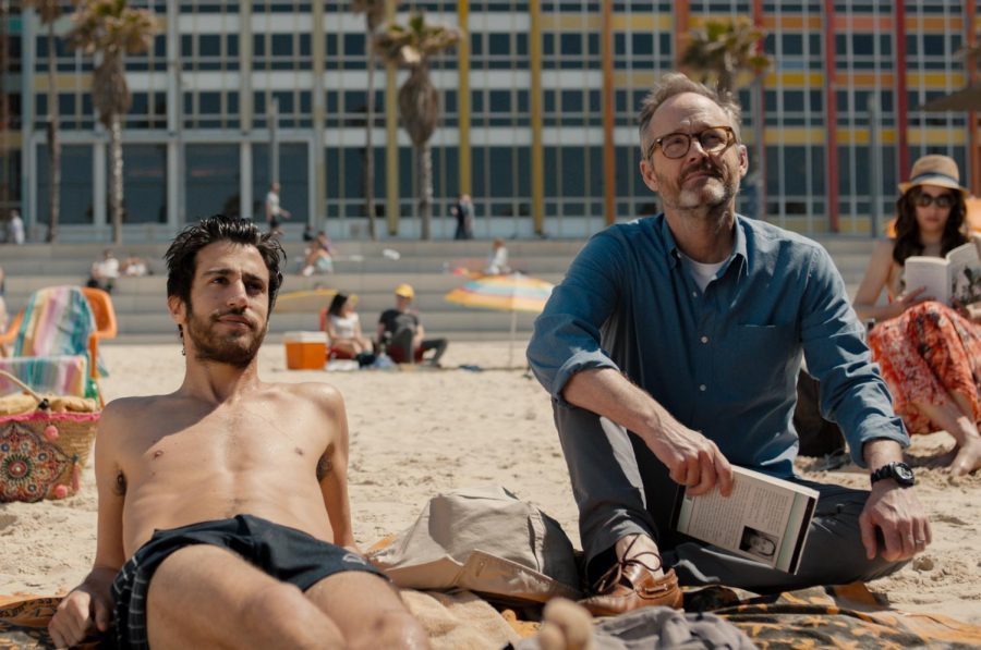 Quiet+Israeli+LGBTQ+drama+%27Sublet%27+finds+common+ground+between+older+Jewish-American+and+young+Israeli