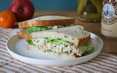 Why Jews are so obsessed with tuna salad