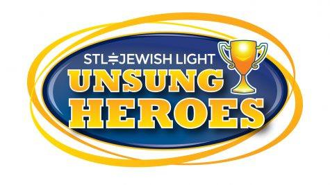 Time to submit your 2021 Unsung Hero nominations