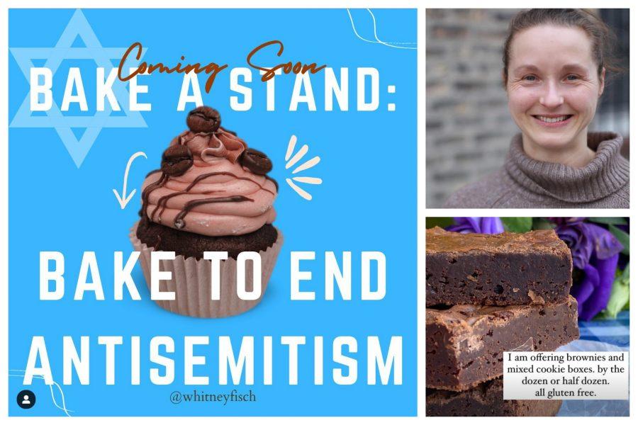 A bake sale to combat antisemitism draws high-profile Jewish foodies, but few non-Jewish allies