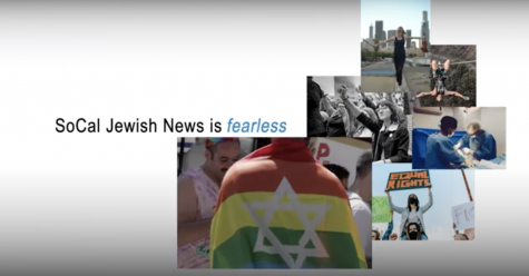 A new Jewish news site makes a play in LA amid a difficult climate for its Jewish journalists