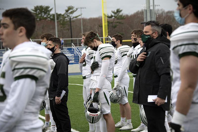 Boston-area high school football team had long history of antisemitic behavior, report finds