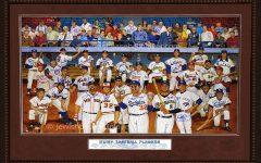 Artwork of famous Jewish baseball players (jewishbaseballplayer.com)
