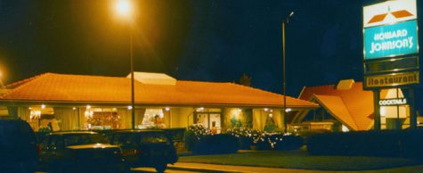 Lost Tables | Remembering Howard Johnson