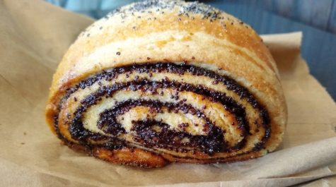 If you want this delectable Jewish pastry, you'll have to go to Cleveland