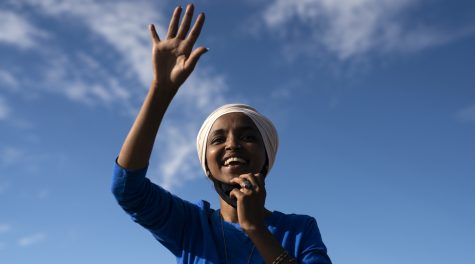 Ilhan Omar clarifies remarks on Hamas, US and Israel, but not before condemning Jewish lawmakers' demand for a clarification