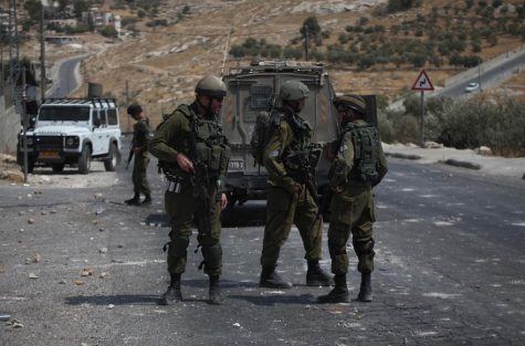 Israeli army ends home raids in Palestinian areas aimed at gathering intelligence
