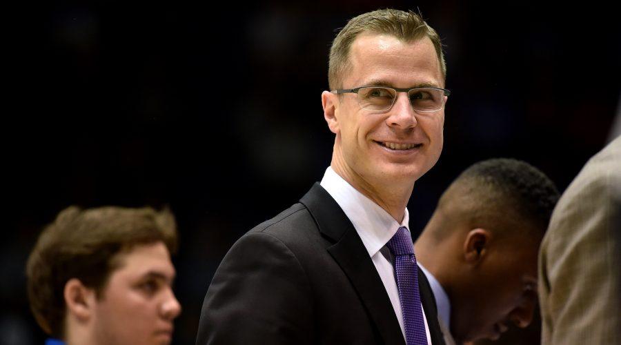 Jon Scheyer, a Jewish star player at Duke who played for Maccabi Tel Aviv, will replace legendary Mike Krzyzewski as Duke coach