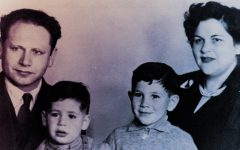 Joshua Cohen's 'The Netanyahus' analyzes the famous family through the story of one night