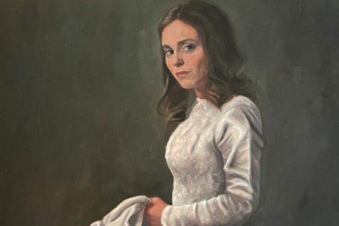 "The artistic genius behind the paintings in ""Shtisel"""