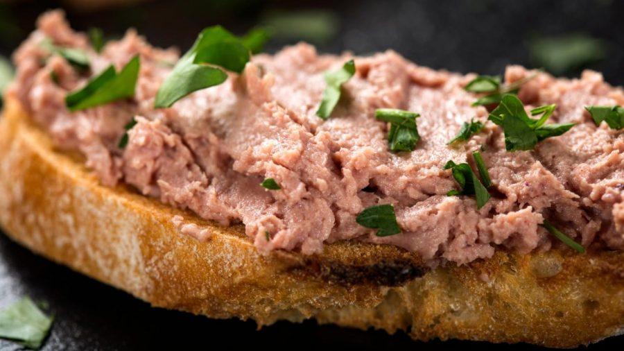 In defense of Liverwurst