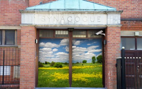 Most Jews won't set foot in a synagogue. That's why rabbis need to think like entrepreneurs.