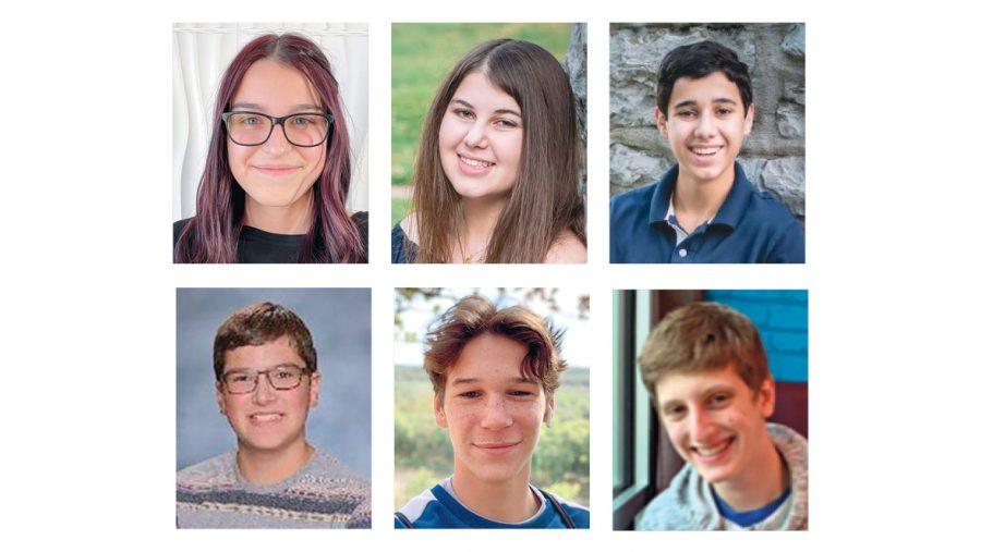 St. Louis teens appointed NFTY Regional Board officers