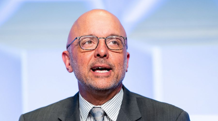 Rep. Ted Deutch blames Democratic colleagues who oppose Israel for spike in antisemitism